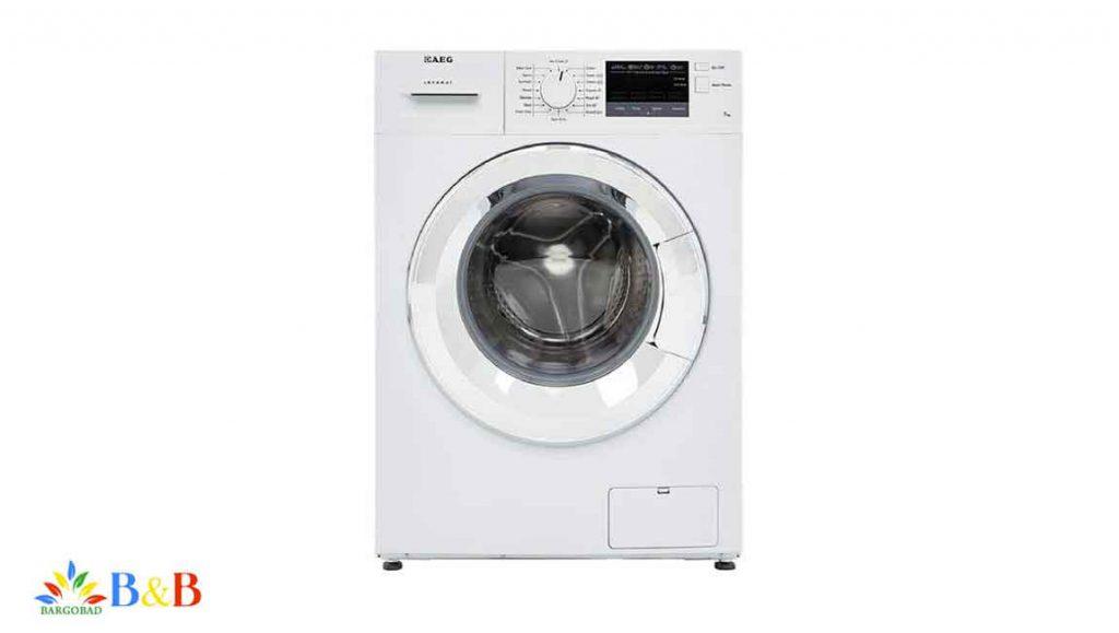 ب) لباسشویی های تمام اتوماتیک