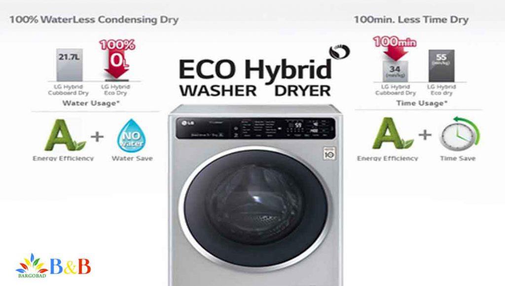 فناوری  Eco Hybrid