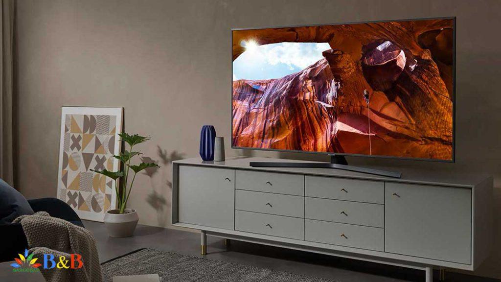 تلویزیون سامسونگ RU7400