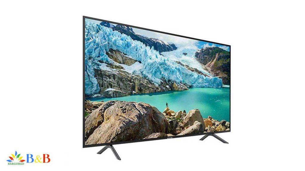 تلویزیون سامسونگ RU7100