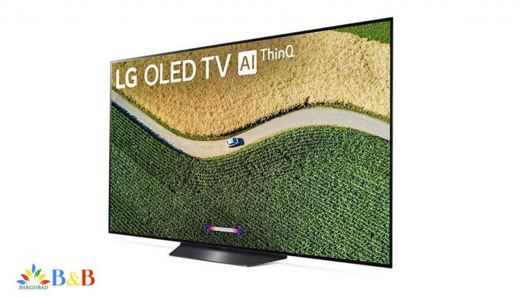 تلویزیون c9 ال جی