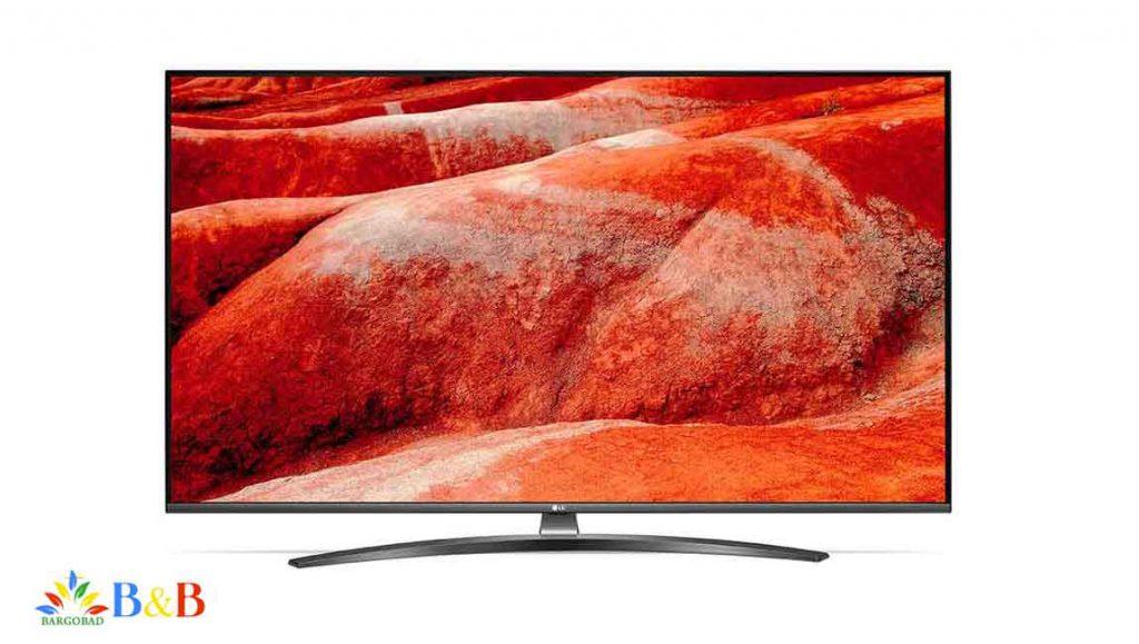 تلویزیون UM7660 ال جی