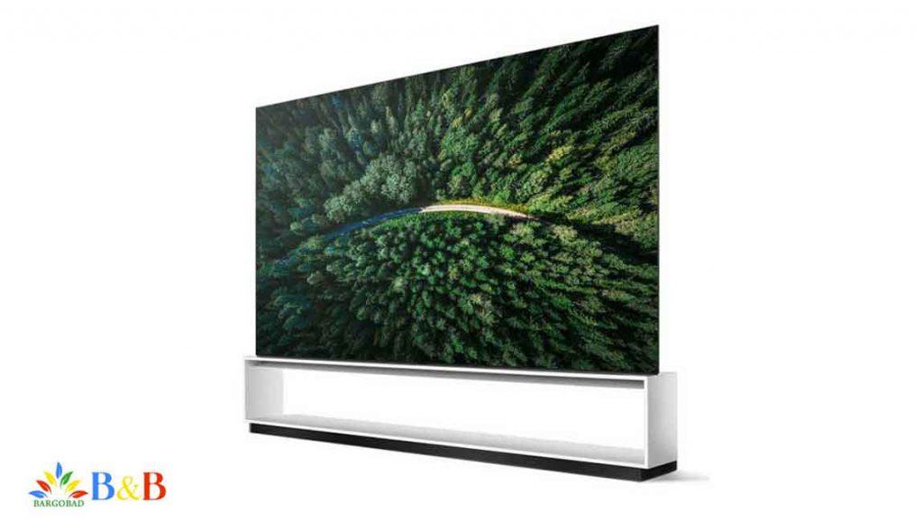 تلویزیون ال جی Z9
