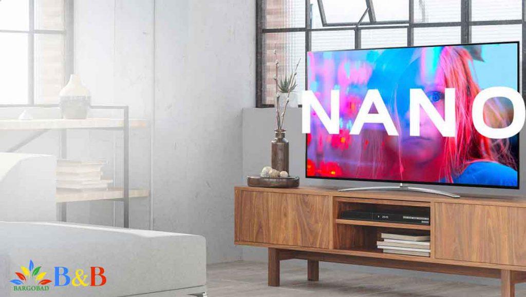 نقد و بررسی تلویزیون SM9000