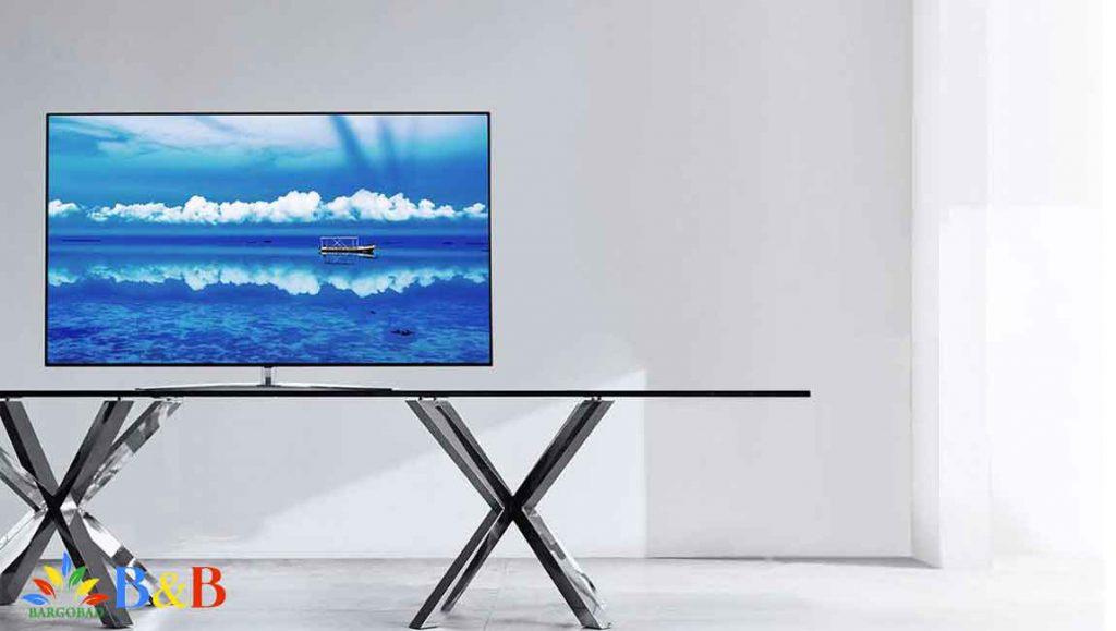 تلویزیون sm9000