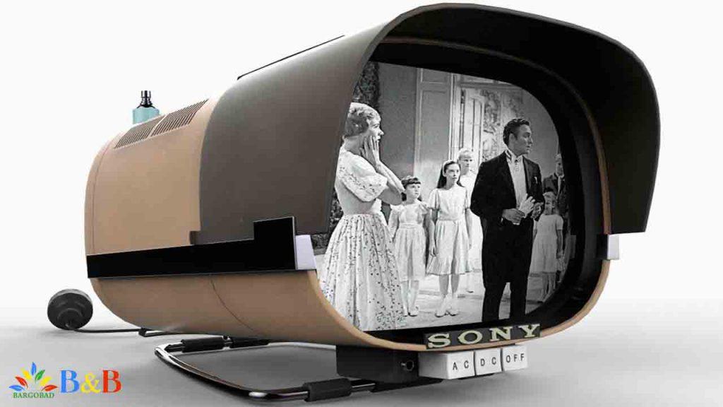 تلویزیون های سونی
