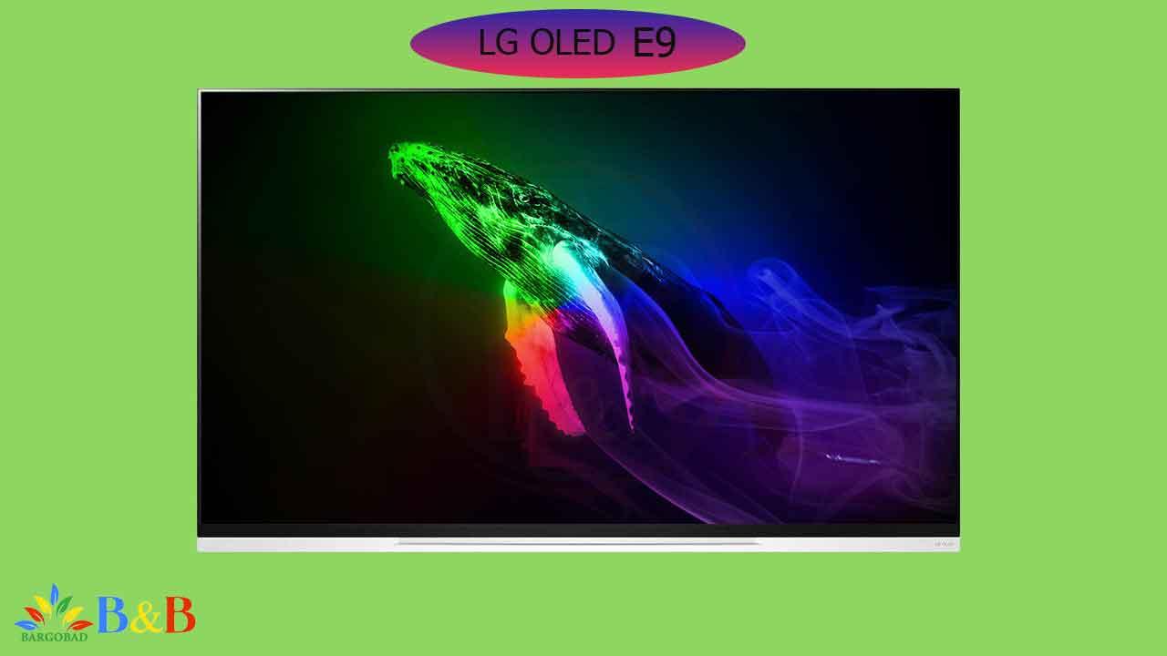 کیفیت تصویر تلویزیون ال جی سری 9