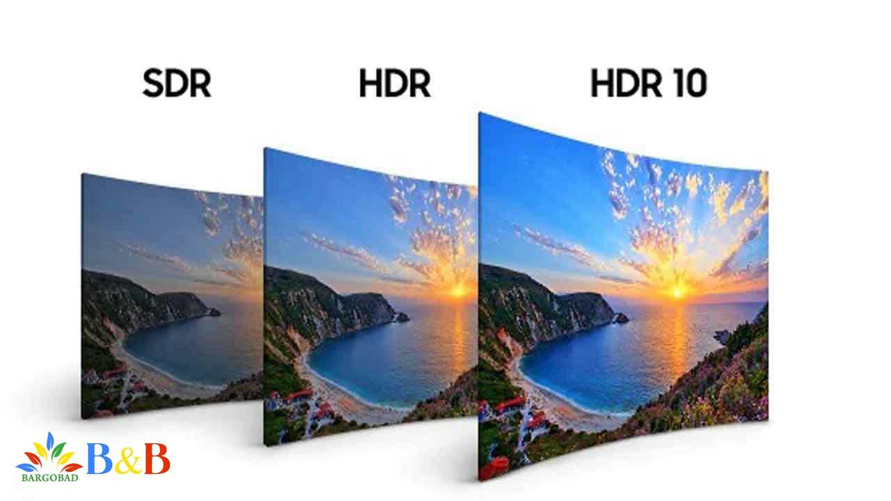 قابلیت HDR10