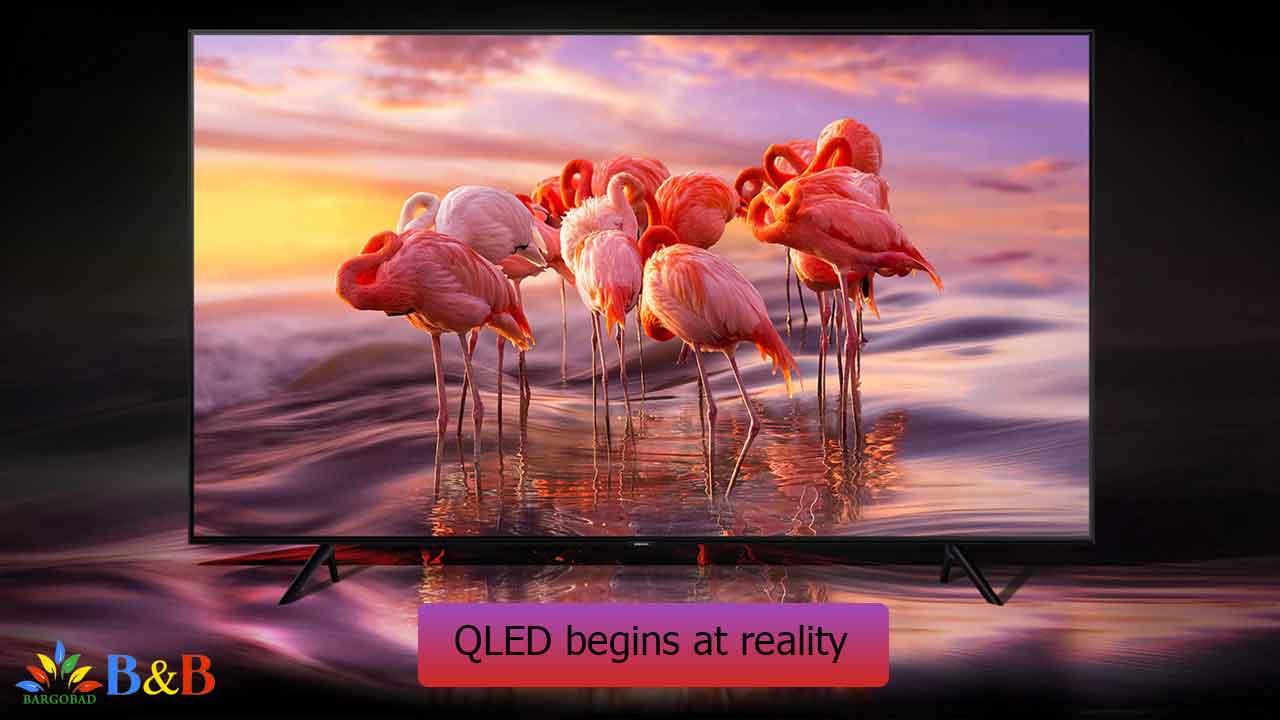 کیفیت تصویر Q70R
