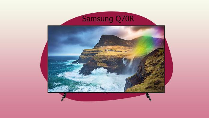 تلویزیون سامسونگ Q70R