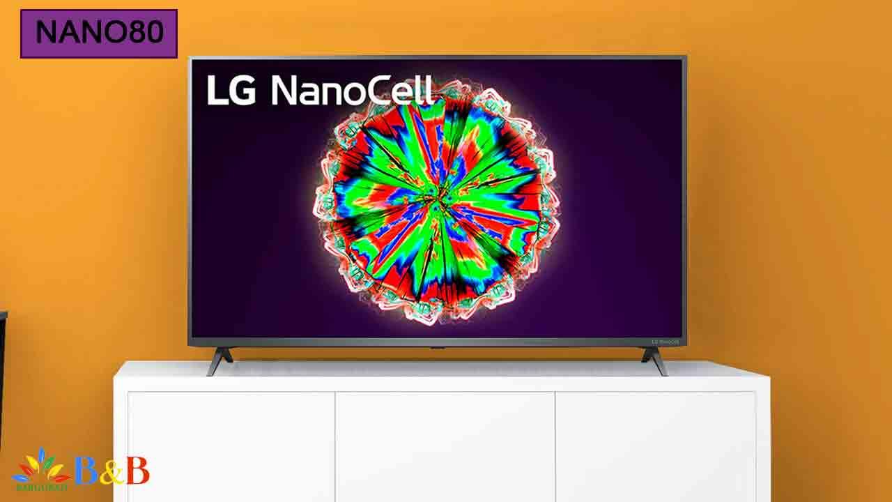 تلویزیون NANO80