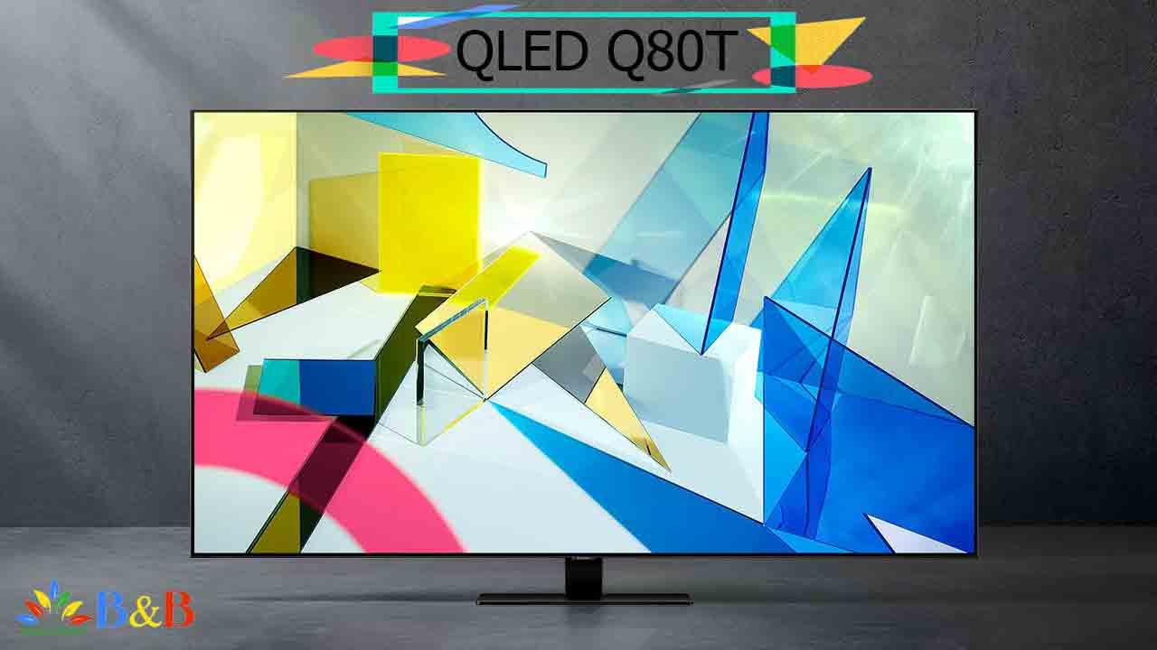 تلویزیون Q80T