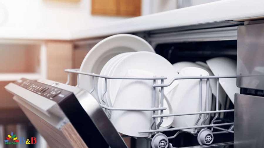 نکاتی اساسی برای افزایش عمر ماشین ظرفشویی