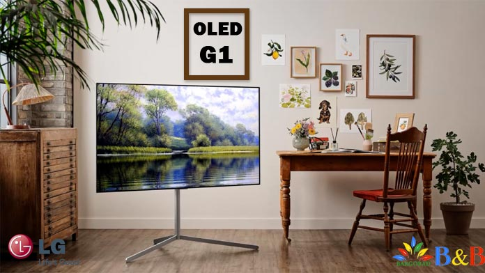 OLED G1 2021