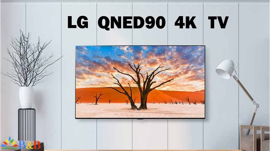 LG QNED90