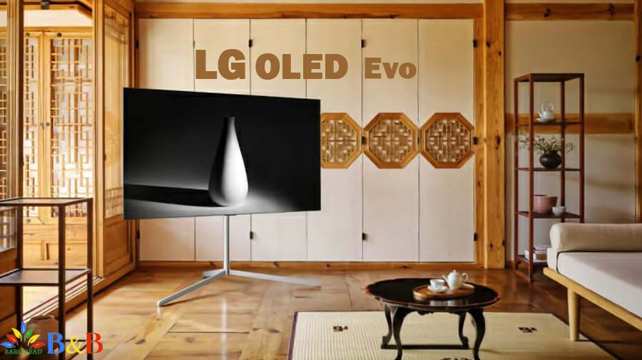 پنل Evo LG