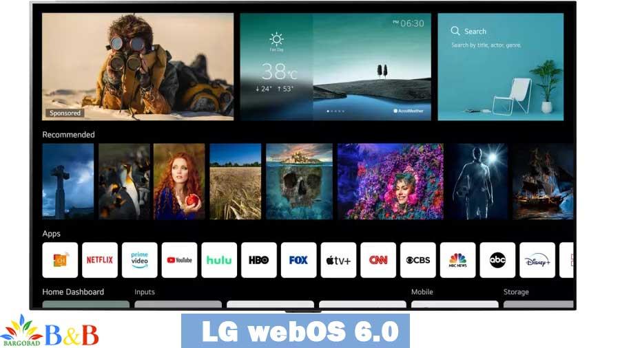 webos6.0