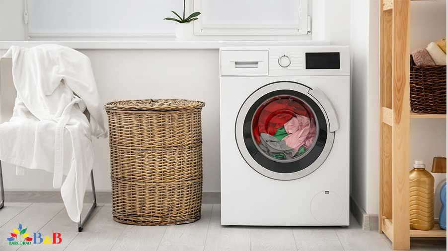 نکاتی اساسی برای افزایش عمر ماشین لباسشویی