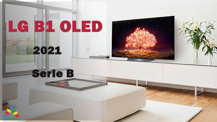 تلویزیون اولد ال جی B1 مدل 2021
