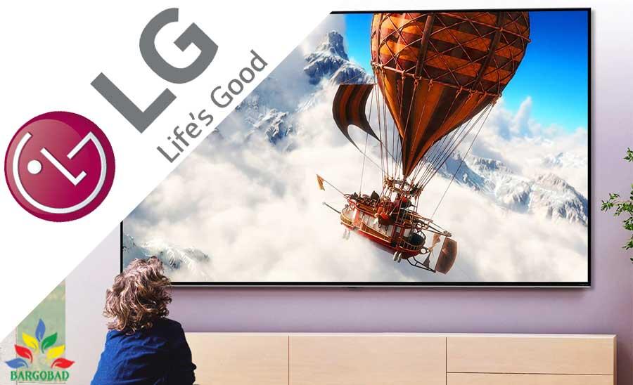 کیفیت تصویر 8k تلویزیون کیوند 95