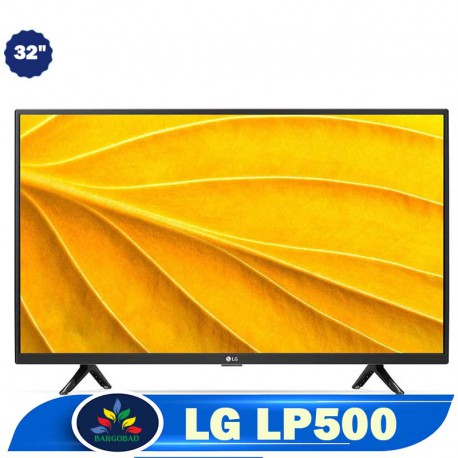 تلویزیون 32 اینچ ال جی LP500