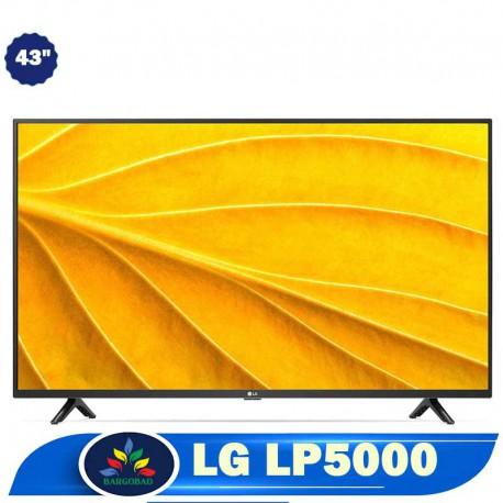 تلویزیون 43 اینچ ال جی LP500