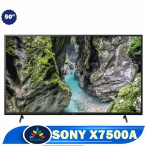 تلویزیون سونی مدل 50X7500A