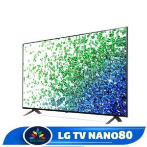تلویزیون ال جی NANO80