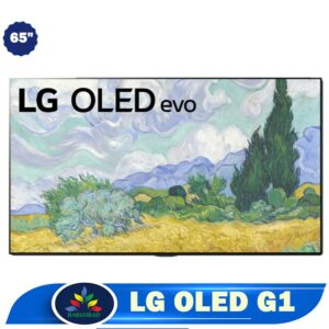 تلویزیون 65 اینچ ال جی G1