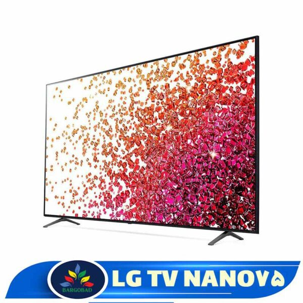 تلویزیون نانوسل NANO75