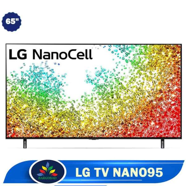 تلویزیون 65 اینچ ال جی NANO95