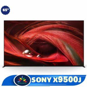 تلویزیون 65X9500J