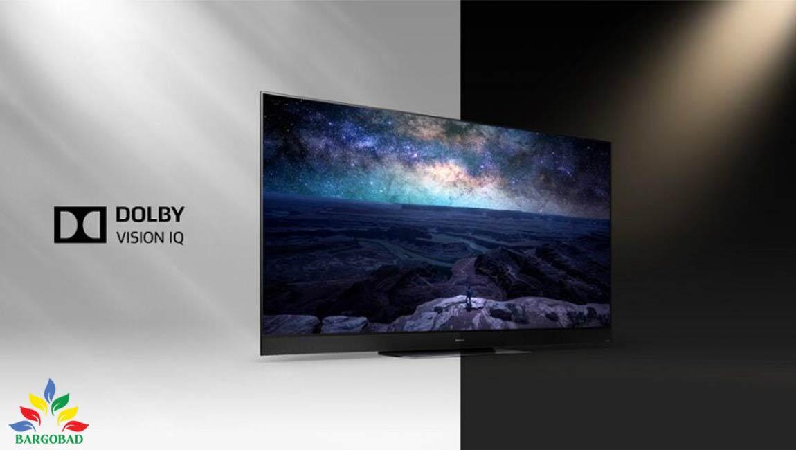 فناوری دالبی ویژن در تلویزیون ال جی G1