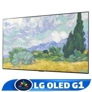 تلویزیون اولد ال جی G1