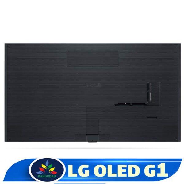 پشت تلویزیون اولد ال جی G1