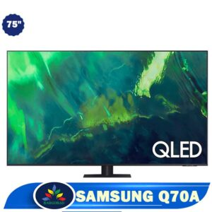 تلویزیون 75 اینچ سامسونگ Q70A