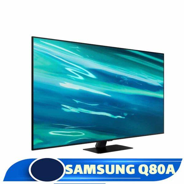 تلویزیون Q80A