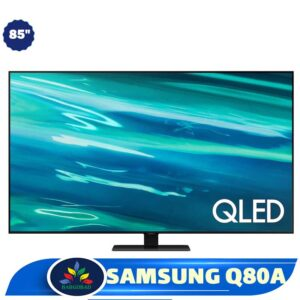 تلویزیون 85 اینچ Q80A