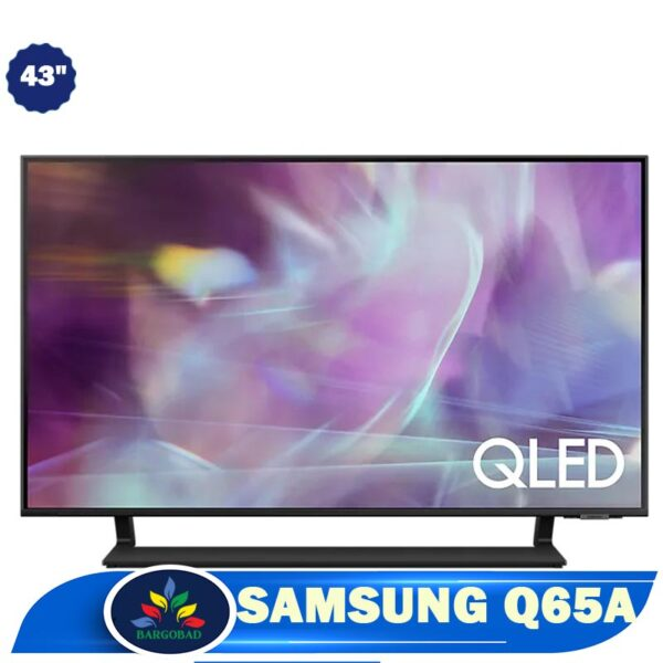 تلویزیون 43 اینچ سامسونگ Q65A