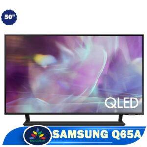 تلویزیون 50 اینچ سامسونگ Q65A