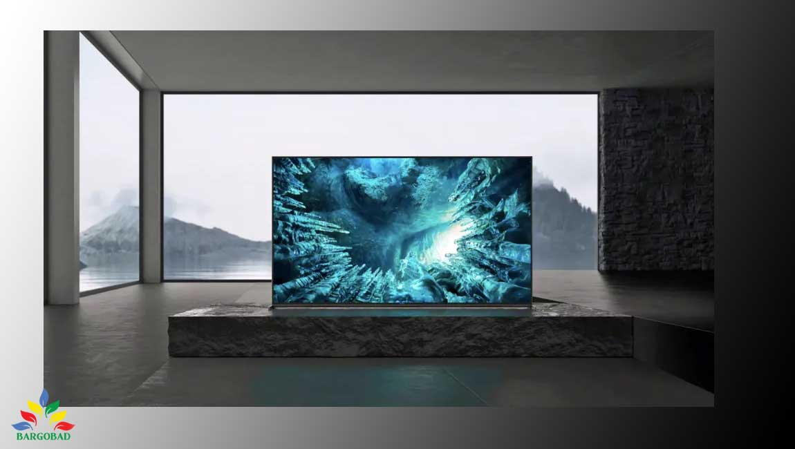 تلویزیون سونی 85X9500J