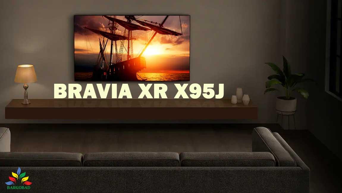 تلویزیون X9500J