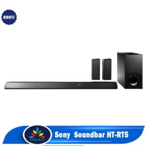 سیستم صوتی ساندبار RT5