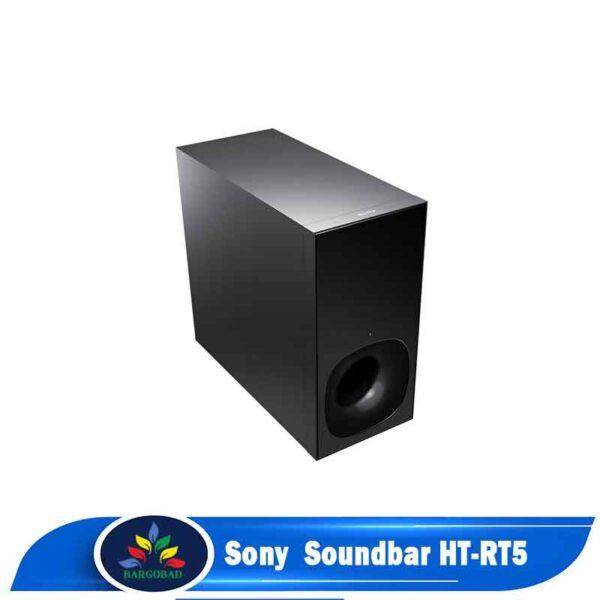 سانبار سونی RT5