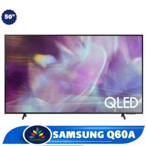 تلویزیون 50 اینچ سامسونگ Q60A