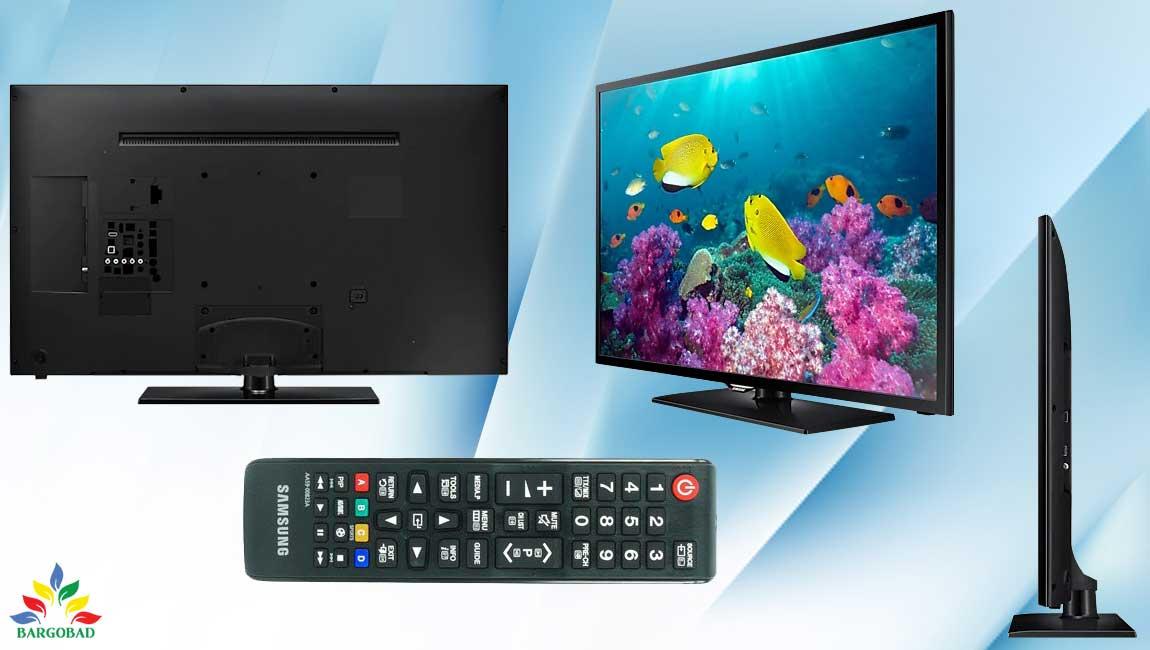 طراحی تلویزیون T5100