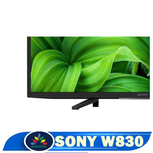 تلویزیون سونی مدل 32W800