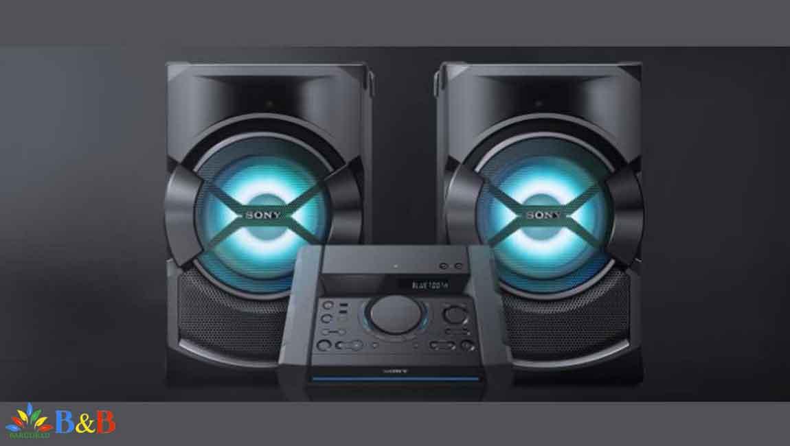 معرفی سیستم صوتی شیک سونی X30