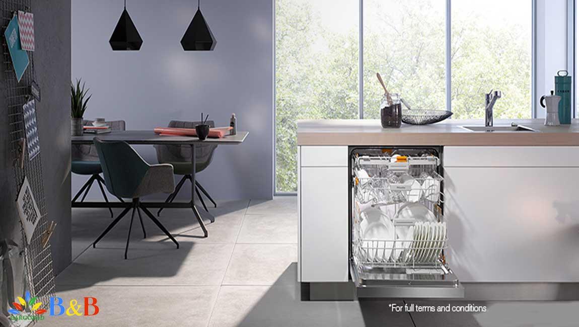 طراحی ماشین ظرفشویی دوو 1411