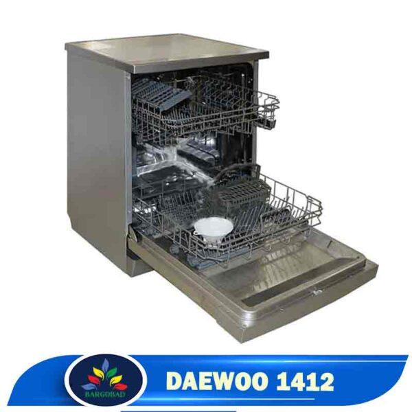 ظرفشویی دوو 1412